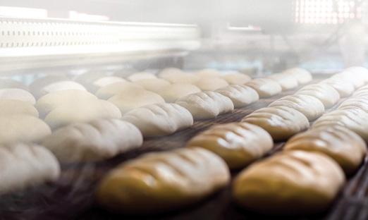 Bakery Humidity Control